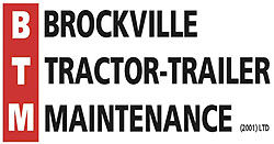 Brockville Tractor-Trailer Maintenance (2001LTD.)