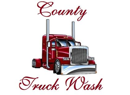 County Truck Wash