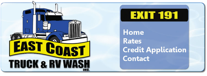 East Coast Rv & Truck Wash