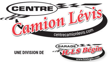 Centre Camion Lévis & Garage HLS Bégin