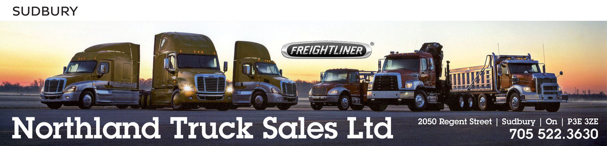 Northland Truck Sales Ltd